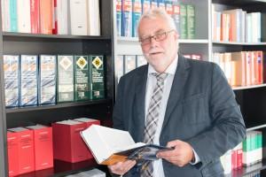 Mathias Deimel, Anwalt in Fröndenberg